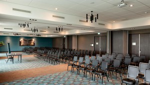 Conference room Amsterdam and Rotterdam