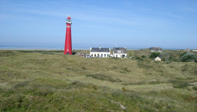 Island of Schiermonnikoog Package