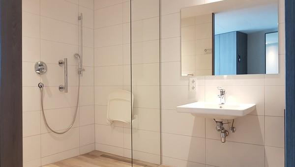 Mindervalide comfort kamer | Van der Valk Hotel Groningen - Hoogkerk