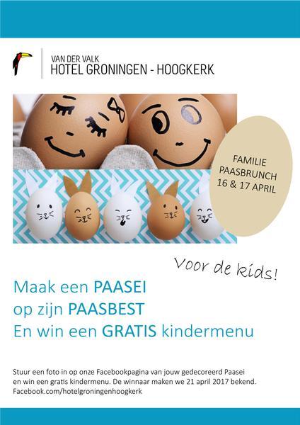 Nieuws Van Der Valk Hotel Groningen